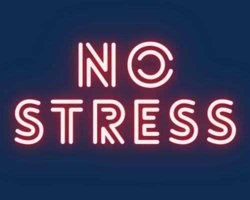No stress: cerchi una freelance web designer di Genova? L'hai trovata.