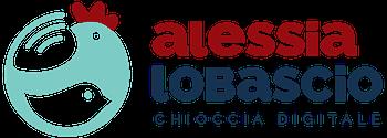 Alessia Lobascio, chioccia digitale | Digital personal branding & web design Genova