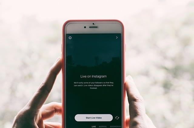 Prima di andare live su Instagram, fatti una consulenza e scopri se devi prima lavorare sul personal brand.